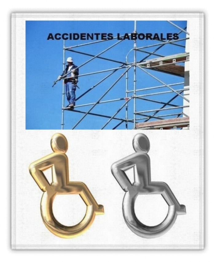 ACCIDENTES LABORALES GRAVES