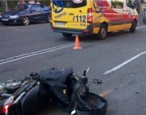 abogado de accidentes en Madrid